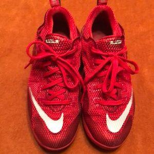 Nike LeBron shoes classic